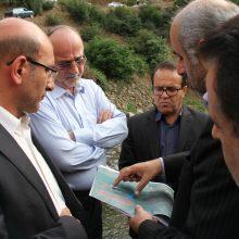 محمدعلی نجفی پس از بازدید از عملیات اجرایی ساخت سد دیورش در نشست با برخی از مدیران استانی و شهرستانی با اشاره به اینکه عملیات اجرایی ساخت