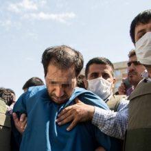 قاتل بنیتا : محمد در قسمت دوم برنامه رادیویی «یک پرونده، یک روایت» درباره این پرونده میگوید: وقتی ماشین را دزدیدم، متوجه بنیتا شدم. یک لحظه دیدم پستانکش ...
