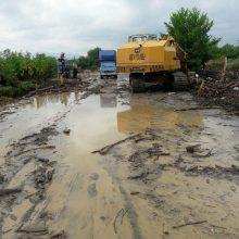خسارات سیل در گیلان در 3 شهرستان برآورد اولیه شد.خسارات سیل دیروز در شهرستان های شفت ، فومن و رودبار 100 میلیارد ریال بر آورد شد.