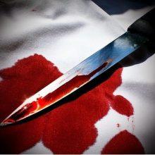 مرد خشمگین زمانی که متوجه شد همسرش در گروه تلگرامی عضو شده است، او را کشت. متهم بعد از این جنایت با ضربههای چاقو خودزنی کرد که ناکام ماند...