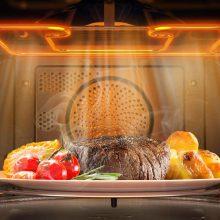 مایکروفر برای بسیاری از مواد قابل استفاده است اما انواع خاصی از مواد غذایی وجود دارند که میتوانند کیفیت غذایی خود را در صورت مواجهه با دماهای بالا تولیدشده