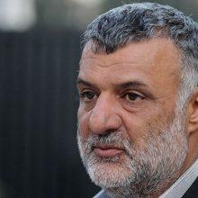 حجتی وزیر جهاد کشاورزی در نامهای به معاون اول رئیسجمهوری وزیر جهاد کشاورزی خواستار مصرف چای ایرانی در دستگاههای اجرایی شد.