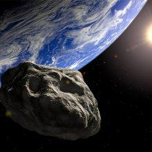 سامانه دفاعی ناسا : به زودی یک سیارک تقریباً کوچک، از نزدیکی زمین عبور میکند و ناسا میخواهد سامانهی دفاعی خود را روی این سیارک آزمایش کند.