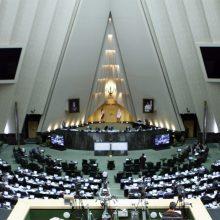 در ادامه بررسی صلاحیت و برنامه های وزرای پیشنهادی دولت، نوبت به بررسی وزیر پیشنهادی دادگستری رسید، اما آوایی در میان نمایندگان مجلس مخالفی ندارد.