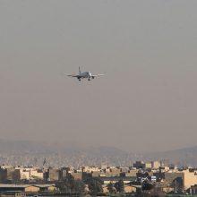 پرواز تهران به استانبول که ابتدا قرار بود ساعت ۲۳:۳۰ دیشب از تهران به استانبول حرکت کند با پذیرش مسافران پرواز خود را آغاز کرد، اما پس از حدود دو ساعت ...