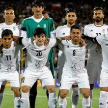 کارلوس کیروش، سرمربی تیم ملی فوتبال ایران اسامی بازیکنان تیم ملی برای دیدار با کرهجنوبی و سوریه از سوی کارلوس کیروش اعلام شد.