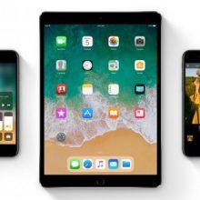 """قفل آیفون بدون نیاز به اثر انگشت : همزمان با معرفی سیستم عامل جدید شرکت """"اپل"""" موسوم به """"iOS 11"""" مشخص شد که باز کردن قفل دستگاه در حالت """"SOS"""" نیاز ..."""