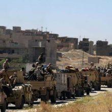 دولت عراق اعلام کرد، عملیات نظامی برای عملیات آزاد سازی تلعفر در استان نینوا که یکی از آخرین پایگاههای داعش است، آغاز شده است.