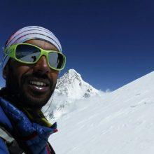 آرمان حداد از صعود بدون کپسول اکسیژن خود به قله 8 هزار و 51 متری برود پیک کشور پاکستان خبر داد و اظهار کرد:این قله دوازدهمین قله بلند در دنیا با ...