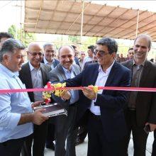 با حضور معاون پژوهش و فناوری، وزیر علوم، تحقیقات و فناوری پروژه کارگاههای سبک ۱۲ واحدی در پارک علم و فناوری گیلان افتتاح شد.