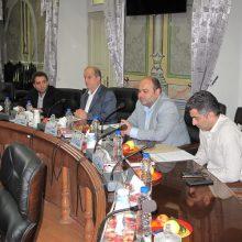 در دومین جلسه کمیسیون توسعه و عمران شهری شورای رشت، دبیر و مشاوران کمیسیون عمران شورای اسلامی شهر رشت با رای اعضای کمیسیون انتخاب شدند.