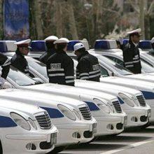 محدودیت های ترافیکی تاسوعا و عاشورای حسینی در رشت اعلام شد
