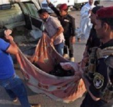 انفجار یک مدرسه در غرب موصل در روستای «مجارین» واقع در حد فاصل میان شهرک «بادوش» و شهرستان «تلعفر» در 60 کیلومتری غرب موصل، 15 نفر کشته