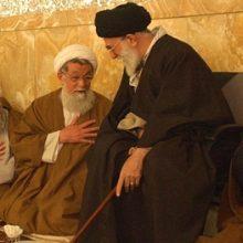 به نقل از پایگاه اطلاع رسانی مقام معظم رهبری، متن پیام حضرت آیت الله خامنهای در پی درگذشت حجتالاسلام معصومی به این شرح است: