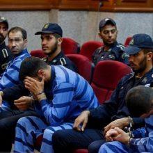 وی افزود: یکشنبه هفته آینده رای پرونده قتل بنیتا صادر می شود. محسن افتخاری، سرپرست دادگاه های کیفری یک استان تهران هم در خصوص پرونده متهم جدید
