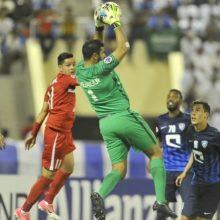 سعودیهاالهلال در دور رفت نیمه نهایی لیگ قهرمانان آسیا توانست تیم فوتبال پرسپولیس را با چهار گل شکست دهد. محروم کردن پرسپولیس