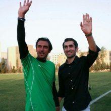 مشخص شد که این دو بازیکن با نظر منصوریان در آستانه جدایی از این تیم قرار دارند و احتمالا دو کاپیتان استقلال از این تیم کنار گذاشته میشوند.