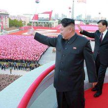 کره شمالی روز چهارشنبه در اولین واکنش به اظهارات «دونالد ترامپ» رئیسجمهور آمریکا در مجمع عمومی سازمان ملل، تهدیدات وی را به « پارس سگ » تشبیه کرد.