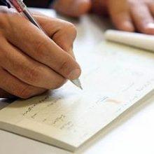 اطلاعیه جدید بانک مرکزی درباره چک/ دارندگان دسته چک حتماً بخوانند
