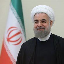 حجتالاسلام حسن روحانی رئیسجمهور امروز شنبه در پیامی به بیست و دومین کنگره بینالمللی پیوند مغز استخوان آسیا و اقیانوسیه، میزبانی از استادان گرانقدر،