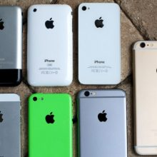 هزینه تمام شده ساخت هر آیفون ۸ پلاس برای شرکت اپل چقدر است؟