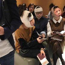 3 زن چینی از پرواز منع شدند/ علت؛ جراحی پلاستیک چهره آنها را تغییر داده بود