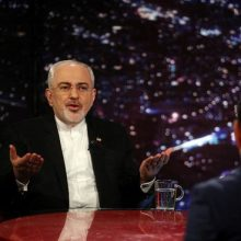 محمد جواد ظریف، وزیر امور خارجه کشورمان امشب به برنامه تحلیلی «نگاه یک» میرود.
