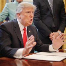 رییس جمهوری آمریکا در گفتوگو با شبکه فاکس نیوز با اشاره به تهدید کره شمالی اعلام کرد: شما شگفت زده میشوید اگر بدانید که آمریکا چگونه خود را در برابر