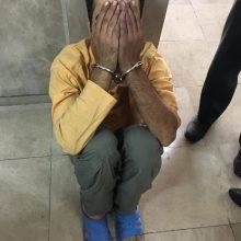 قربانیان عامل اذیت و آزار هشت زن در تهران از روز حادثه گفته و از مرد شیطان صفت پایتخت شکایت کردند.رسیدگی به این پرونده روز 13 مردادماه امسال با شکایت زن