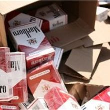 مشخصات سیگارهای جعلی و تفاوت آنها با سیگارهای اصلی اعلام شده تا بازرسان سراسر کشور در هنگام بررسی سیگارهای عرضه شده یا در حال حمل بتوانند سهل