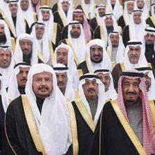 پادشاهی عربستان به بهانه مبارزه با فساد مالی، دستور بازداشت ۱۱ شاهزاده و ۳۰ مقام سابق و فعلی را صادر کرد که برجستهترین آنها وزیر گارد ملی است.