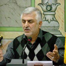 """محمود باقری خطیبانی عضو سابق شورای شهر رشت در یادداشتی با عنوان"""" حقوق شهروندی این است که به افکار عمومی احترام بگذارید و صادقانه سخن بگویید"""""""