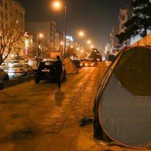 رئیس مرکز تحقیقات راه، مسکن و شهرسازی با بیان اینکه اطلاعات دستگاههای شتابنگار و لرزهنگار نشان میدهد گسل ماهدشت هنوز فعال است، گفت: