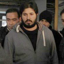 متهم به دور زدن تحریمهای ایران در دادگاهی در آمریکا علیه دولت کشورش و هالک بانک شهادت داد، یک دادستان ترک حکم مصادره اموال رضا ضراب را صادر کرد.