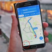 بر اساس تحقیقات انجامشده توسط Quartz، گوگل از ابتدای سال جاری(2017) در حال جمعآوری دادههای موقعیت مکانیِ مالکان دستگاههای اندرویدی بوده است