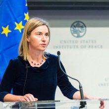 مسوول سیاست خارجی اتحادیه اروپا تاکید کرد که توافق هستهای ایران کارآمد بوده است و نمیتوان توافقی را که خوب عمل میکند، لغو کرد.