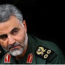 در این مراسم نیروی قدس سپاه به عنوان برترین نیرو و سرلشکر پاسدار قاسم سلیمانی به عنوان موفق ترین فرمانده نیروهای مسلح انتخاب شدند.