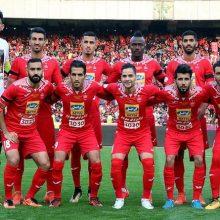 ردهبندی تیمهای باشگاهی فوتبال دنیا اعلام شد که در این فهرست پرسپولیس در رتبه هشتم تیمهای آسیایی و استقلال در جایگاه نوزدهم آسیایی قرار گرفتند.