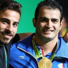 زمان مسابقه کیانوش رستمی و سهراب مرادی دو قهرمان وزنهبرداری المپیک ریو در مسابقات جهانی پشت سر هم است و از امشب آغاز میشود.