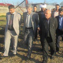 در راستای برنامه های بهسازی زندانهای گیلان سیاوش پور رئیس کل دادگستری استان گیلاننشستی با زندانیان آزاد شده تحت پوشش اداره مراقبت بعد از خروج برگزار نمود.