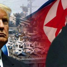کره شمالی یک بار دیگر به آمریکا هشدار داد احتمال وقوع جنگ هسته ای میان دو کشور به دلیل سیاست های خصمانه آن کشور و تهدیدهای نظامی و اقتصادی افزایش یافته است.