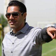 کاپیتان سابق تیم فوتبال پرسپولیس با صدور حکمی از سوی سرپرست باشگاه پرسپولیس به عنوان مدیر تیم فوتبال پرسپولیس معرفی شد.