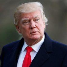 """دونالد ترامپ، رئیسجمهور آمریکا در مصاحبهای اظهارات منتسب به وی در یک روزنامه آمریکایی مبنی بر این که """"رابطه بسیار خوب"""" با رهبر کره شمالی داشته، رد کرد."""