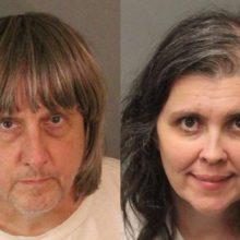 پلیس زمانی تحقیقات خود را آغاز کرد که دختر 17 ساله این خانواده موفق به فرار شد و با تلفن همراهی که در خانه پیدا کرده بود با پلیس تماس گرفت. بازداشت پدر و مادری که ۱۳ فرزند خود را با زنجیر بسته بودند