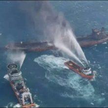 به گفته یکی از کاپیتان های باسابقه کشتی های اقیانوس پیما، خطای انسانی بخش جدا نشدنی حادثه سانچی است.اگر افسر ناوبری دیر یا اشتباه تصمیم بگیرد نتیجه ناخوشایندی رقم می خورد. درباره «سانچی»