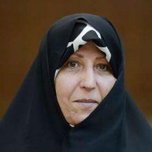 فاطمه هاشمی میگوید حولهای که آیتالله هاشمی رفسنجانی را با آن به بیمارستان بردند نیز به رادیواکتیو آلوده بوده است. پیش از این فائزه هاشمی اعلام کرده بود که فاطمه،؛ رادیواکتیو در خون هاشمی