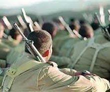 رئیس اداره سرمایه انسانی سرباز ستاد کل نیروهای مسلح از فرصت یک روزه به متقاضیانی که موفق به ثبت نام کسر خدمت های ایثارگری، رزمندگی و آزادگی
