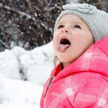 برخی از افراد در زمانبارش برفاقدام بهخوردن برفمیکنند که این اقدام می تواند باعث بروز مشکلات و حتی در برخی از موارد باعثشیوع بیماریهایی شود.