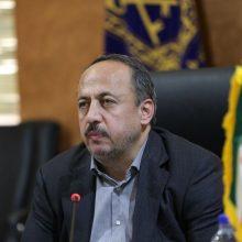 پیام تبریک شهردار رشت به مناسبت دهه مبارک فجر