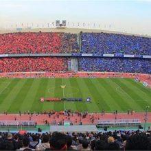 کمیته مسابقات از تغیییر ساعت بازی استقلال و پرسپولیس در هفته بیست و پنجم لیگ برتر خبر داد. زمان داربی